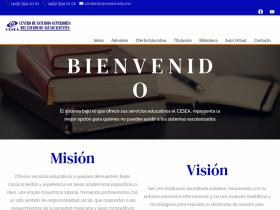 cesea.edu.mx