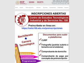 cetis108.edu.mx