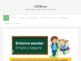 cetis112.edu.mx