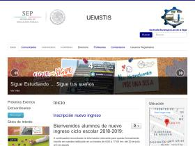 cetis119.edu.mx