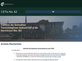 cetis62.edu.mx