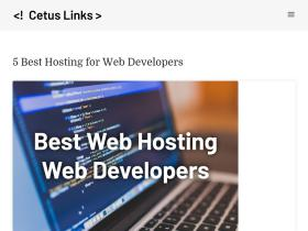 cetus-links.org