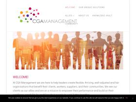 cgamanagement.co.uk