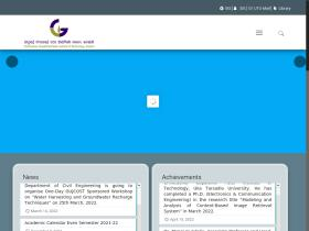 cgpit-bardoli.edu.in