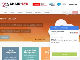 chain-sys.com