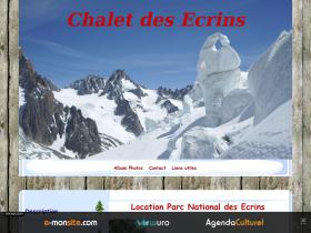 chalet-des-ecrins.e-monsite.com
