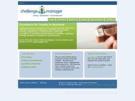 challengemanager.co.uk