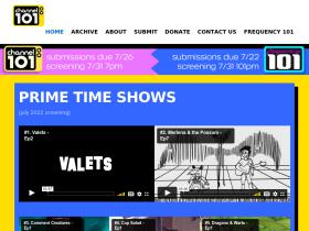 channel101.com