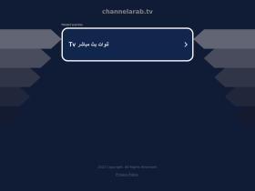 channelarab.tv
