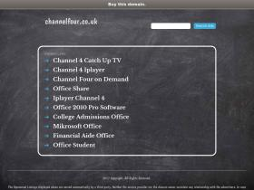 channelfour.co.uk
