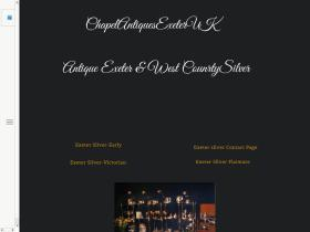 chapel-antiques.co.uk