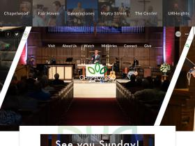 chapelwood.org
