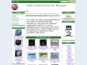 chargerspecialties.com