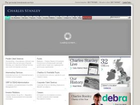 charlesstanleyplc.co.uk