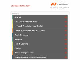 charlottefrench.com
