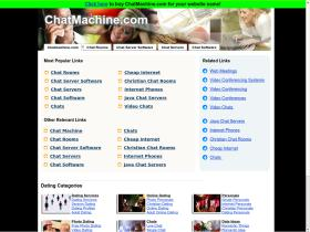 chatmachine.com