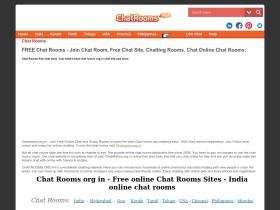 chatrooms.org.in