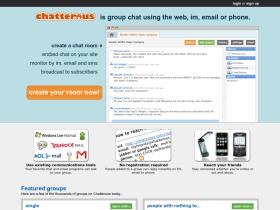 chatterous.com