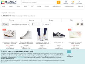 chaussures.shopalike.fr
