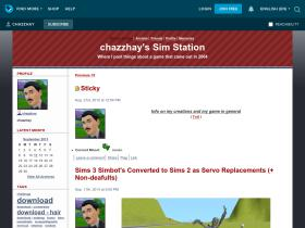 chazzhay.livejournal.com