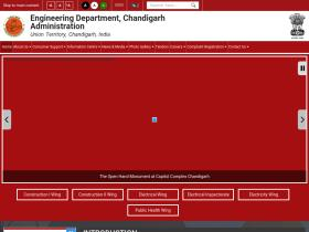 chdengineering.gov.in
