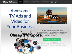 cheap-tv-spots.com