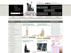cheapest-cosmetics.co.uk