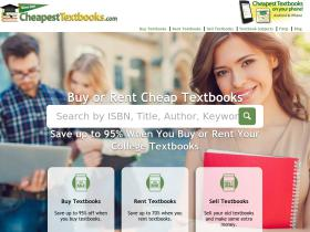 cheapesttextbooks.com