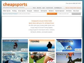 cheapsports.co.nz