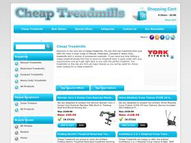 cheaptreadmills.org.uk