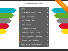 cheatdownloads.net