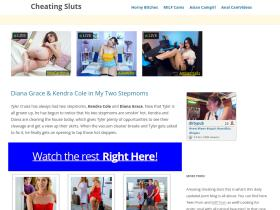 cheating-sluts.com