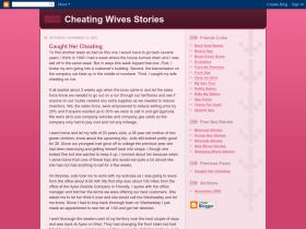 cheatingwivesstories.blogspot.com