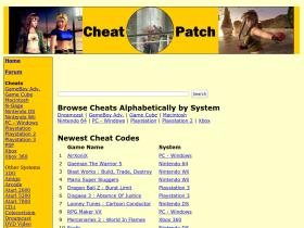 cheatpatch.com