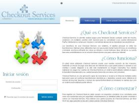 checkoutservices.com.ve