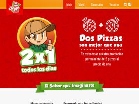 cheesepizza.com.mx