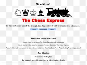 chessexpress.ca
