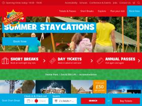 chessington.com