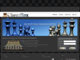 chessrex.com