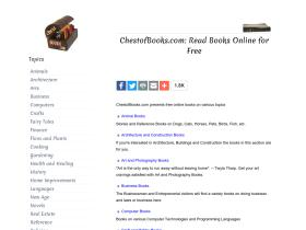 chestofbooks.com