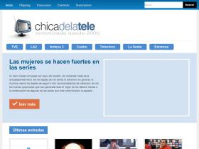 chicadelatele.com
