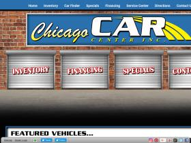 chicagocarcenter.net
