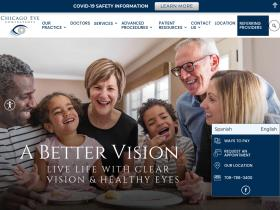 chicagoeyeconsultants.com