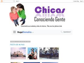 chicascg.blogspot.com