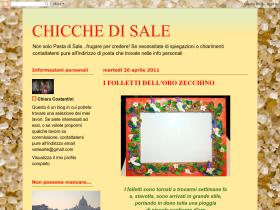 chicchedisale.blogspot.it