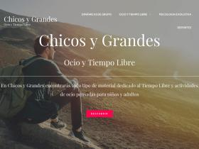 chicosygrandes.com