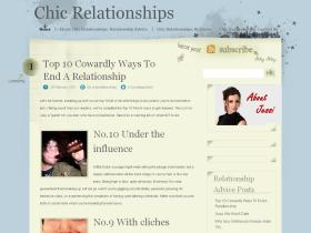 chicrelationships.com