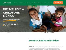 childfundmexico.org.mx