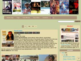 childrenincinema.com