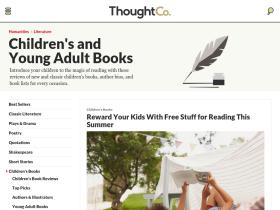 childrensbooks.about.com